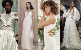 Bridal Trends in the Post Covid Era
